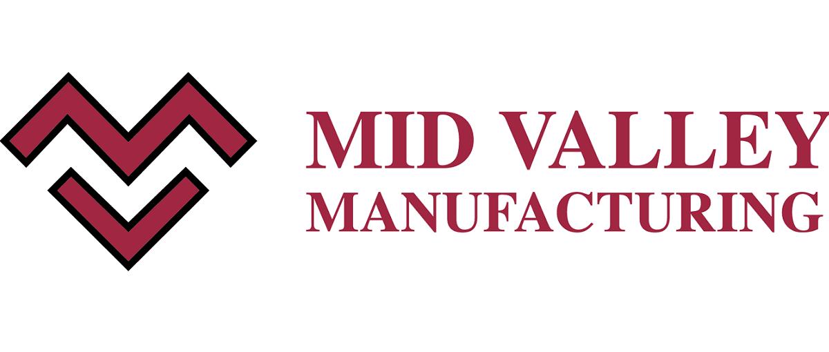Mid Valley Logo Black border Horz